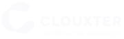 Clouxter | Cloud computing Logo