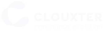 Logo Clouxter Blanco 2x