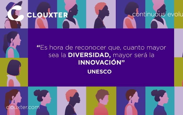 La diversidad es la esencia de la innovación