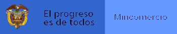 Logo MinComercio