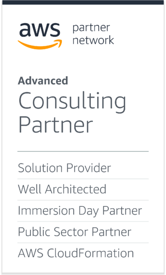 Clouxter - Advanced Consulting Partner