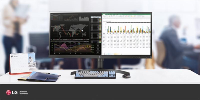 Alianza estratégica entre Clouxter y LG Electronics
