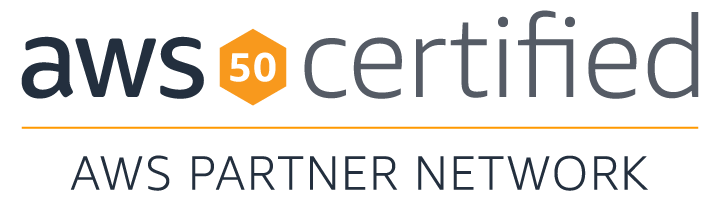 AWS 50 Certified