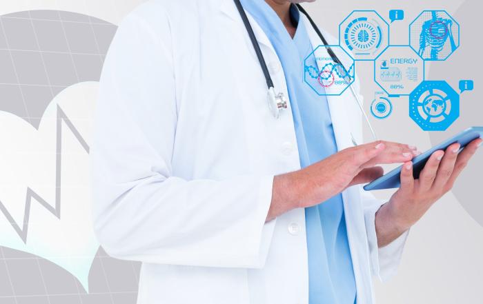 La salud se automatiza con la nube