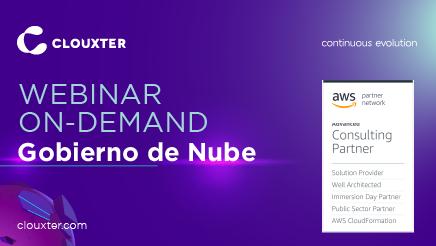 Gobierno de Nube - Thumbnail2
