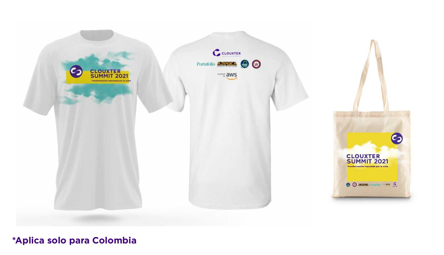 Composicion Camiseta y Bolso 3