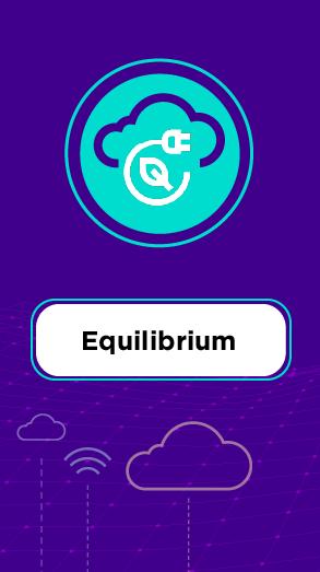 Tarjeta - Equilibrium